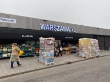 Bang voor aanslag? Dat waren ze bij de Poolse super in Tilburg niet: 'Ik heb erger gezien'
