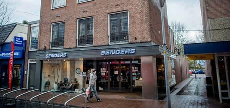 Failliete Sengers Schoenen verkoopt Nijmeegse voorraad