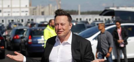 Bitcoin verliest aan waarde na 'gebroken hart'-tweet van Elon Musk