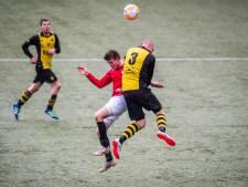 SC Veluwezoom zet 'jonkies' vv Dieren opzij in Rheden Cup