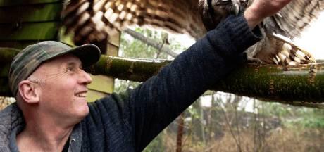 Een jaar vol ellende voor dierenparkje De Paay maar eigenaar Roger wil zo snel als het kan weer open