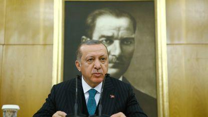 Erdogan eist schadevergoeding van Turkse oppositieleider