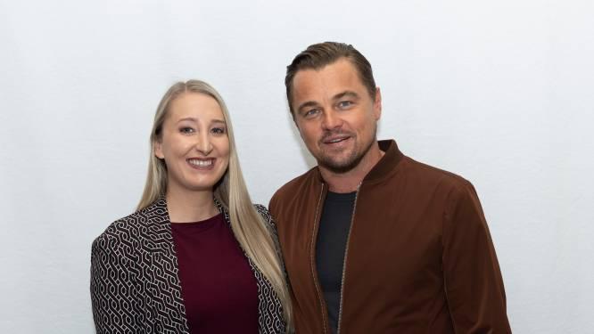 """Leonardo DiCaprio voor het eerst samen met Brad Pitt te zien: """"Het voelde zo goed aan, nog nooit meegemaakt"""""""