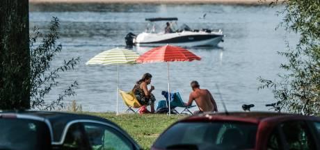 Rhederlaag rekent weer op drukke zomer door thuisblijvers: 'Meer ruimte dan Sonsbeekpark'