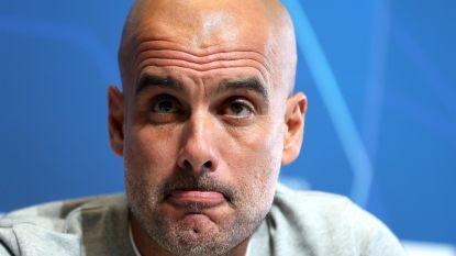 Football Talk. Guardiola niet zeker of City klaar is om CL te winnen - Arnesen gelinkt aan Feyenoord