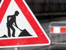 Oprit snelweg 's-Heerenberg naar Arnhem maanden gesloten, A3 dit weekend weg