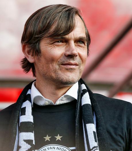 PSV is voorbereid, maar vertrek Cocu zet de boel wel op de kop