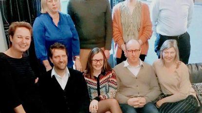 Alain Van Hoecke wordt nieuwe voorzitter CD&V Maldegem