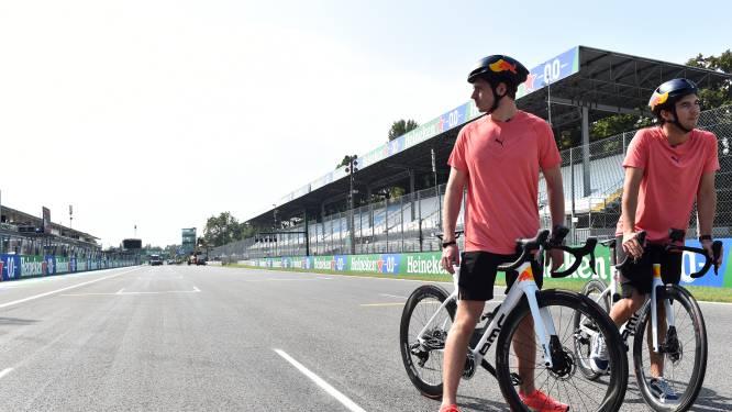 Formule 1 wil vaker jong talent zien in vrije trainingen