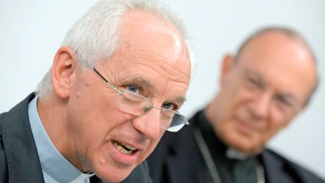 Jozef De Kesel wordt de opvolger van aartsbisschop Léonard