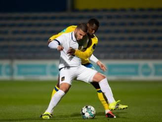 """Noel Soumah (KVC Westerlo) na 2-2-gelijkspel tegen Union: """"Tevreden met geleverde spel, niet met resultaat"""""""