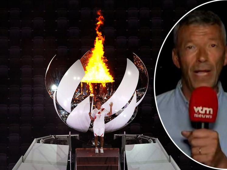 """Jan Dewyngaert in HLN LIVE over openingsceremonie: """"Bach bevestigde dat Spelen aan zijden draadje hingen"""""""