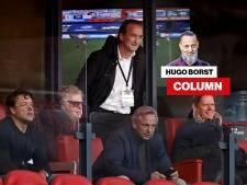 Na ADO is Feyenoord de slechtst geleide club van Nederland