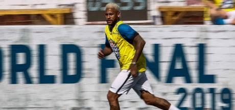 Neymar komt met week vertraging alsnog opdagen bij PSG
