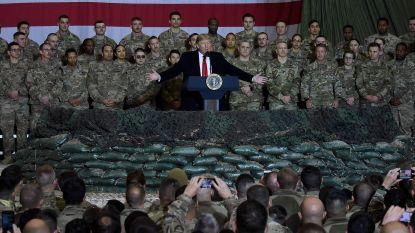 10.000 Amerikaanse soldaten weg uit Duitsland: moeten we Russische inval vrezen, of wat is er aan de hand?