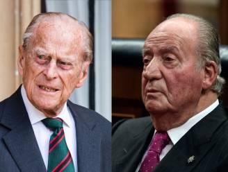 ROYALTY. Prins Philip blijft langer in ziekenhuis en Spaanse ex-koning Juan Carlos betaalt schulden af door geld te lenen bij vrienden