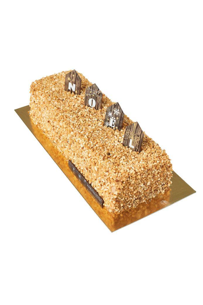 Pour cette nouvelle édition 2019, Capoue propose des créations gourmandes pour six personnes. Saveurs: cookies/chocolat noir - lait d'amandes/framboises - vanille/caramel beurre salé. Prix: 36 euros. Disponibles en magasin à partir du 13 décembre.