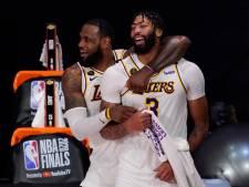 Conflict in NBA: organisatie en spelers botsen over speelschema