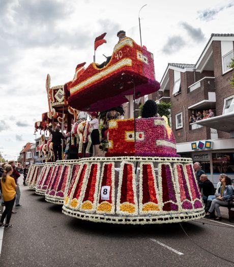 Wel Corso Valkenswaard, maar geen parade: 'We durven weer vooruit te kijken'