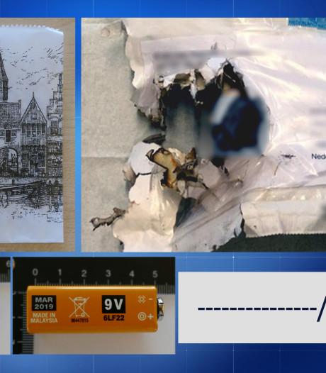 Tientallen tips over bombrieven na tv-uitzending