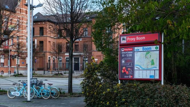 """Vlaams Belang stoort zich aan verouderde infoborden: """"Nieuwe wijken lijken niet te bestaan"""""""