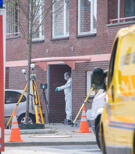 Dodelijke steekpartij in Almelo: man met  kruisboog is ervaren vechtsporter