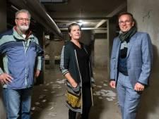 Verhaal van te slopen schuilkelder op Coudewater in Rosmalen gaat bovengronds verder