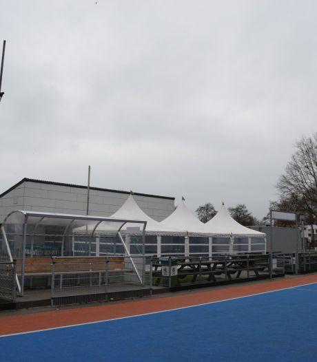 Nieuwe hockeyvelden MHC komen er, maar vanuit de gemeenteraad niet helemaal van harte