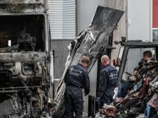 Rechtbank Arnhem houdt alle verdachten van brandstichting op truck Lambregts in de cel