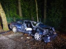 Robin (19) uit Heerde rijdt met 130 per uur een S-bocht in, dan gaat het gruwelijk mis: 'Ik vind het supererg'