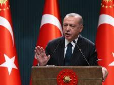 """La Turquie accuse la France d'attiser les tensions en Méditerranée: """"Le temps des caïds est révolu"""""""