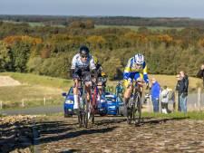 Adriaan Janssen uit Diepenveen neemt afscheid van het wielerpeloton: 'Dit hoofdstuk is gesloten'