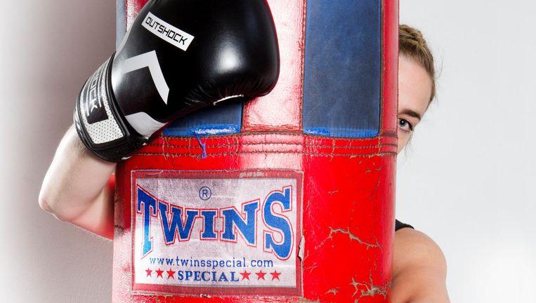 Afbeeldingsresultaat voor dames boksen
