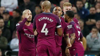 Herbeleef hoe Barça, Chelsea, Liverpool en Man City hun wedstrijden wonnen
