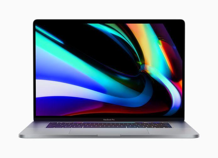 """Apple MacBook Pro 2019 16"""" Space Grey (MVVJ2N/A)"""