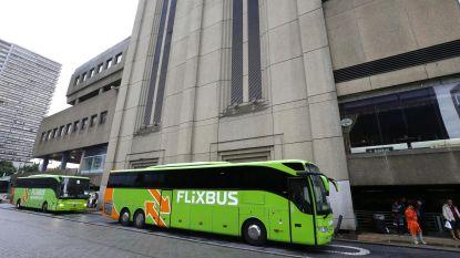 Duitse Flixbus gaat concurrentie aan met NMBS