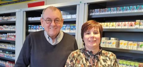 Jan (70) stopt met CIGO Freederiks in Almelo: 'Ik ga lekker genieten van mijn pensioen'