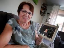 De moeder van Ellie kreeg corona: 'Ik wilde zó graag afscheid nemen van haar, maar het kon niet'