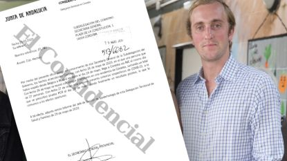 Zoon van prinses Astrid test positief op corona na lockdownfeestje in Spanje