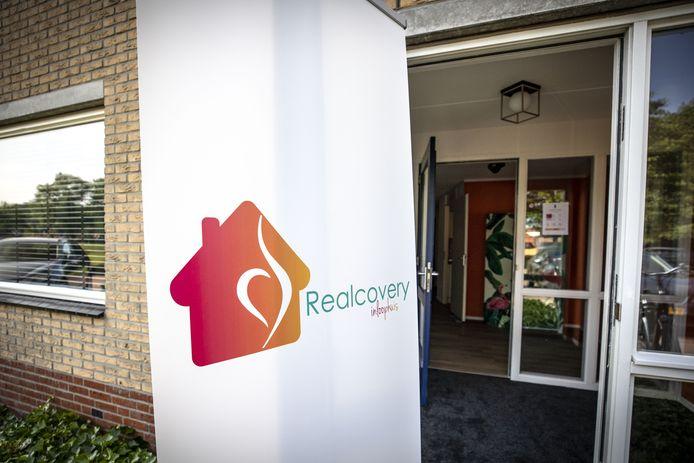 Realcovery Inloophuis in Weerselo maakt kans op het Appeltje van Oranje.