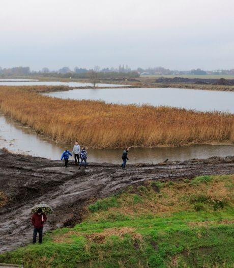 Onder Ons geeft De Krim energie op oude grond aardappelmeelfabriek