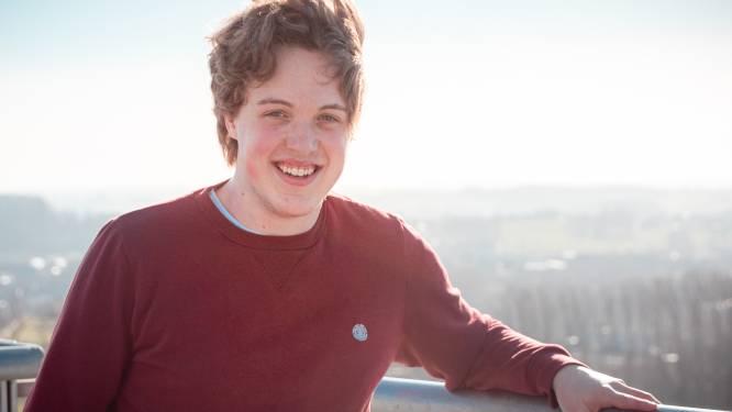 """Jelle Cabus nieuwe voorzitter Jongsocialisten Brakel: """"Politiek is nog te veel een zaak van veertigers en vijftigers in een pak"""""""