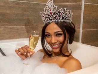 Koksijde Vooruit laat Miss België zaterdag de lotjes trekken van een digitale tombola. Inschrijven kan nog tot vanavond
