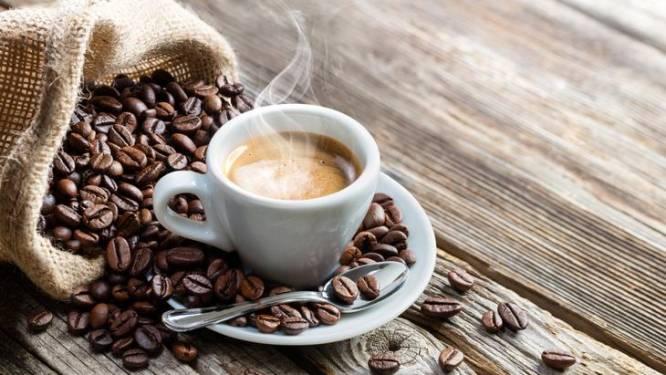Koffie zorgt voor troost in Beringse wereldwinkel
