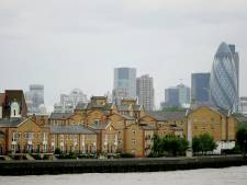 Britse huizenprijzen stijgen niet meer dankzij brexit