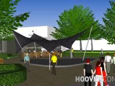 Jac Willemse laat na tien jaar mooie ontmoetingsplek achter in Dongen
