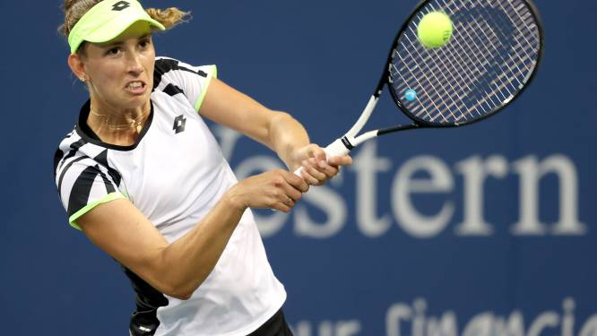 Elise Mertens behoudt 16e plaats op WTA-ranking, David Goffin blijft 30e op ATP-ranglijst
