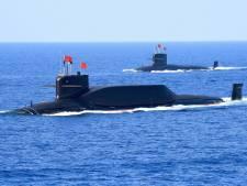 La Chine s'étend militairement à l'étranger