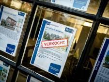 Aanbod van koopwoningen in Twente droogt helemaal op