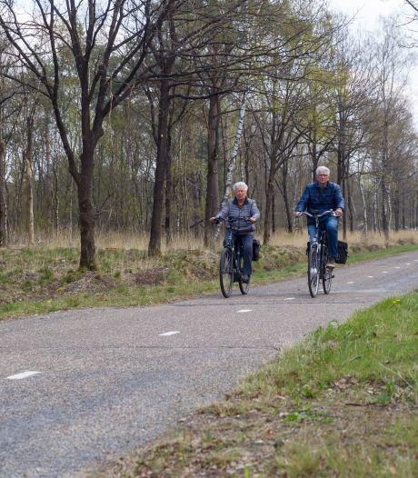 Picknicken in het lokale landschap: de landschaptriënnale in en rond Oirschot